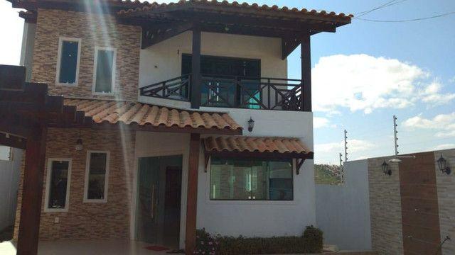 Casa nova com piscina em Gravatá