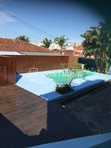 (AN) Casa 3 dormitórios 1 suíte 1 vaga na Praia Comprida SJ - Foto 3