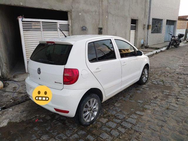 VW Fox 2011 1.6 Completo de tudo  com cambio automático - Foto 6