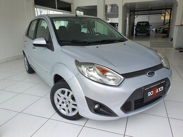 Fiesta Sedan 1.6 2014 - 68.000KM - Foto 3