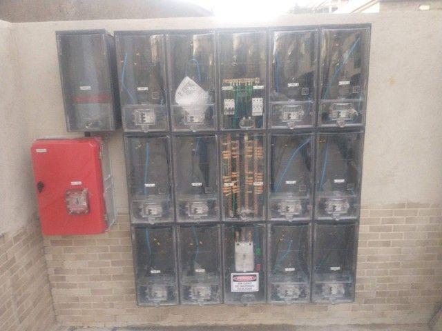 Venda de poste padrão, serviço de munck e elétrica em geral - Foto 6