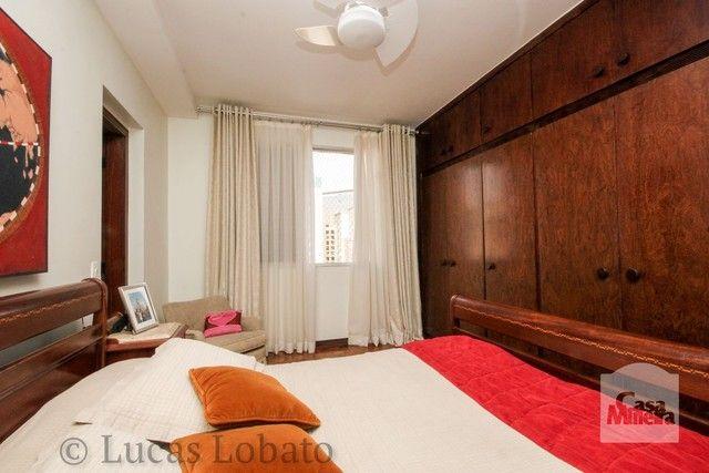 Apartamento à venda com 4 dormitórios em Funcionários, Belo horizonte cod:326137 - Foto 19