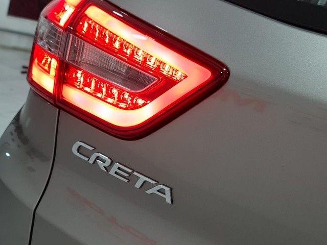 HYUNDAI CRETA 2.0 16V PRESTIGE 2021 - Foto 16