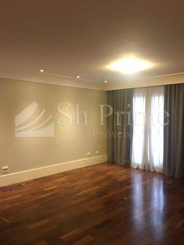 Apartamento com 4 dormitórios e 1 Vaga -140 m² - Brooklin - Foto 2