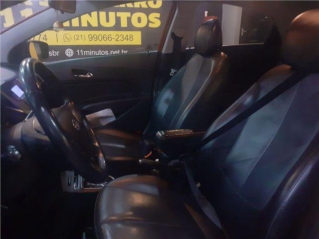 Hyundai Hb20 2015 1.6 premium 16v flex 4p automático - Foto 10