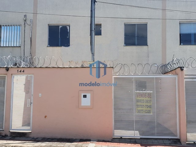 BELO HORIZONTE - Casa Padrão - Suzana - Foto 12