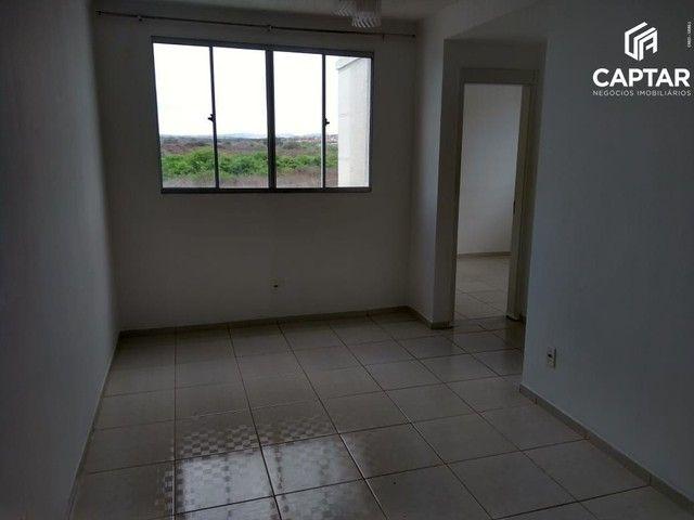 Apartamento à venda com 2 quartos, semimobiliado, no bairro Universitário em Caruaru-PE - Foto 9