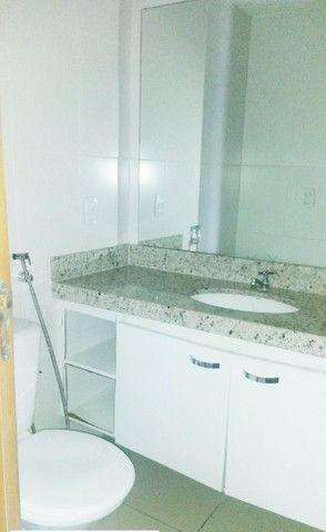 Alugamos um apartamento 2/4 mobiliado no Edifício La Residence - Foto 15