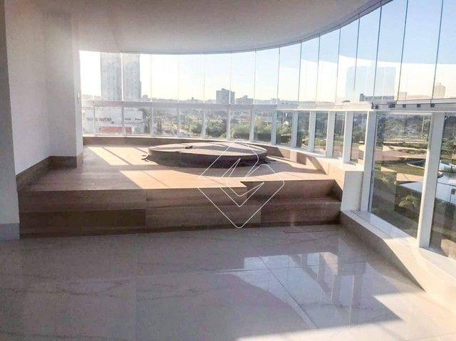 Apartamento com 4 dormitórios à venda, 213 m² por R$ 1.600.000,00 - Parque Solar do Agrest