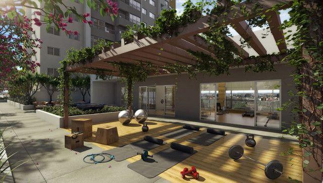 Apartamento 3 Quartos em Goiânia, Jardim Europa - Foto 8