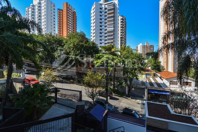 Maravilhoso apartamento no Campo Belo para Locação com 310 m2 - Foto 13