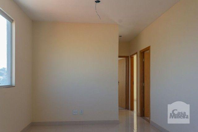 Apartamento à venda com 3 dormitórios em Letícia, Belo horizonte cod:326158