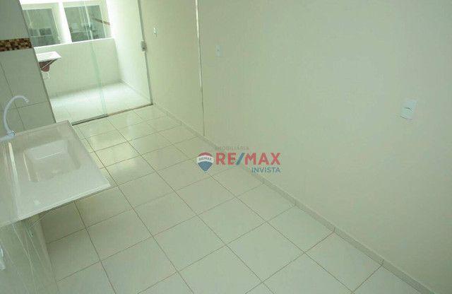 Apartamento com 2 dormitórios à venda, 68 m² por R$ 220.000,00 - Universitário - Caruaru/P - Foto 7