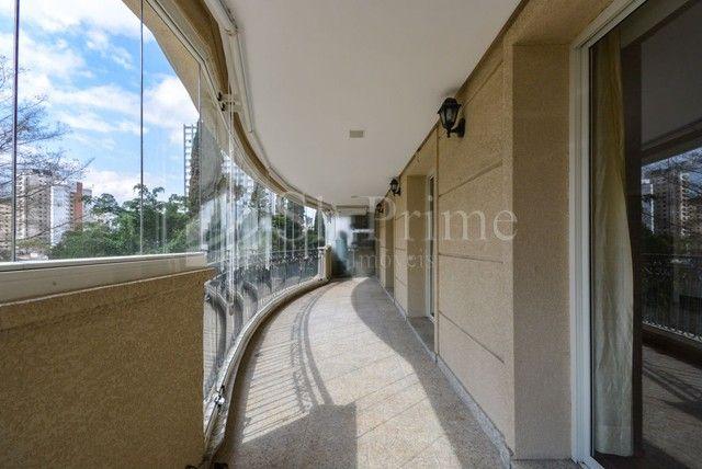 Apartamento para venda e locação com 252m², Campo belo - SP - Foto 11