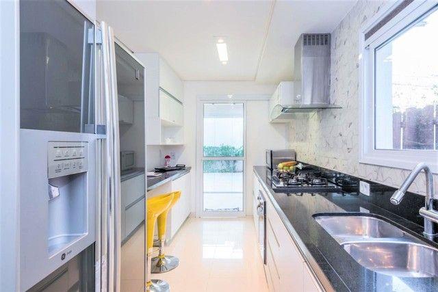 Casa com 3 dormitórios à venda, 181 m² por R$ 1.485.000,00 - Loteamento Residencial Vila B - Foto 7