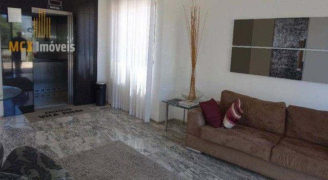 Apartamento com 4 dormitórios à venda, 247 m² por R$ 1.100.000,00 - Guararapes - Fortaleza - Foto 11