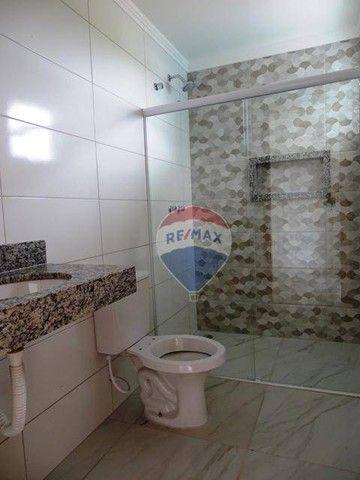 Apartamento Duplex com 2 dormitórios à venda, 91 m² por R$ 260.000,00 - Cambolo - Porto Se - Foto 11