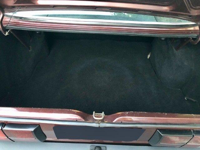 Chevrolet Monza Classic SE Automatico Edição Colecionador Raro estado - Foto 7