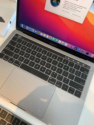 MacBook Pro 13 com TouchBar - 8GB - ssd 512GB - Foto 4