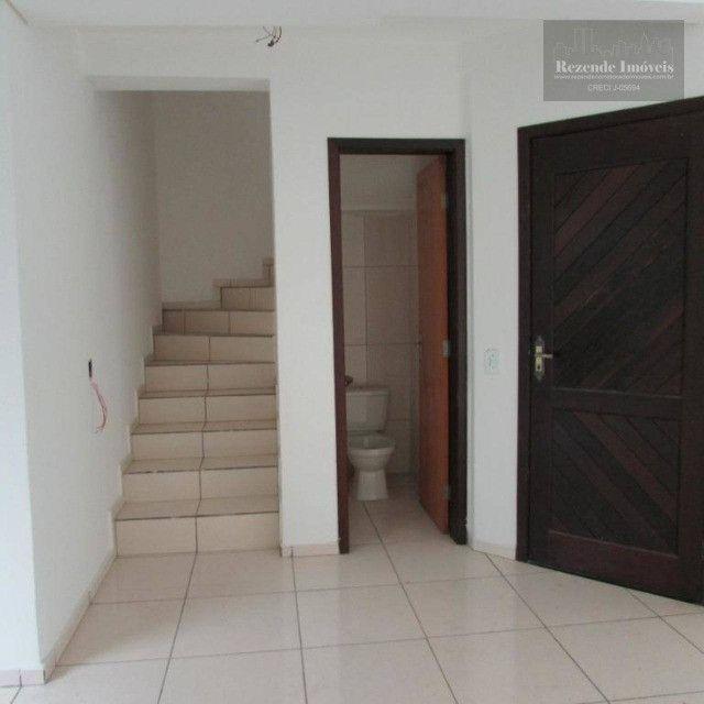 F-SO0461 Sobrado com 3 dormitórios à venda, 125 m² - Fazendinha - Curitiba/PR - Foto 5