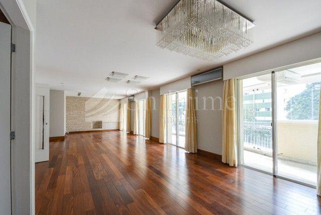 Apartamento para venda e locação com 252m², Campo belo - SP - Foto 7