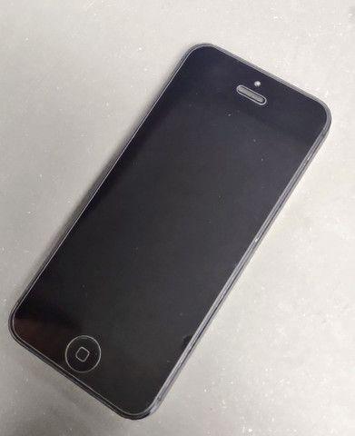 iPhone 5 semi-novo bateria nova  - Foto 2