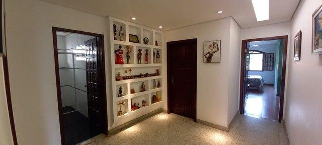 Casa de condomínio à venda com 3 dormitórios em Braúnas, Belo horizonte cod:50675 - Foto 10