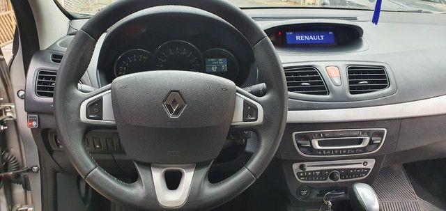 Fluence Dynamique 2.0 flex Automatico gasolina e com kit gás geração 5 !!  - Foto 9