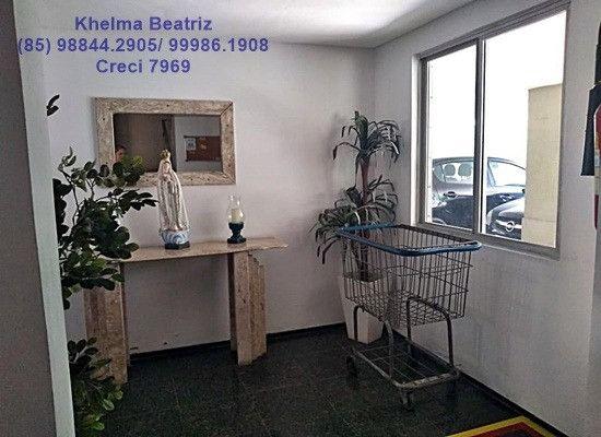 Apartamento, 4 quartos, reformado, elevador, Bairro de Fátima - Foto 18