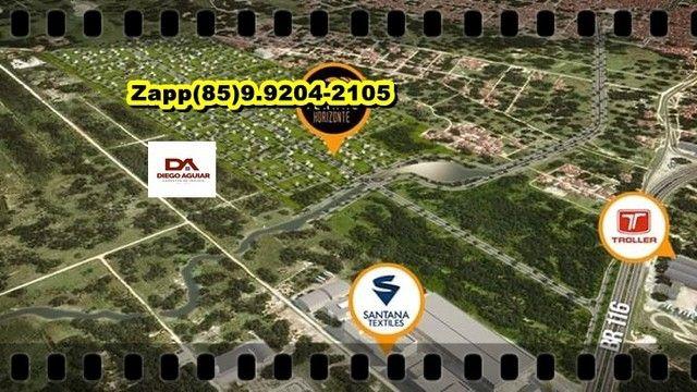 Terras Horizonte - Loteamento - Marque sua visita %%% - Foto 3