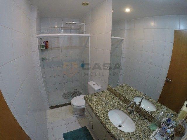 R&is - Casa planta B com linda área gourmet no Aldeia Parque Igarapé - Foto 10