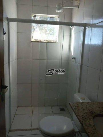 Apartamento com 2 quartos, Jardim Marilpea, Rio das Ostras - Foto 5