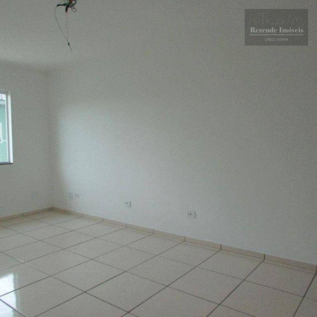 F-SO0461 Sobrado com 3 dormitórios à venda, 125 m² - Fazendinha - Curitiba/PR - Foto 8