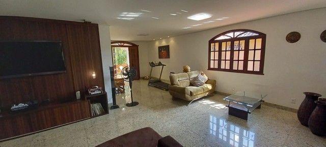 Casa de condomínio à venda com 3 dormitórios em Braúnas, Belo horizonte cod:50675 - Foto 7