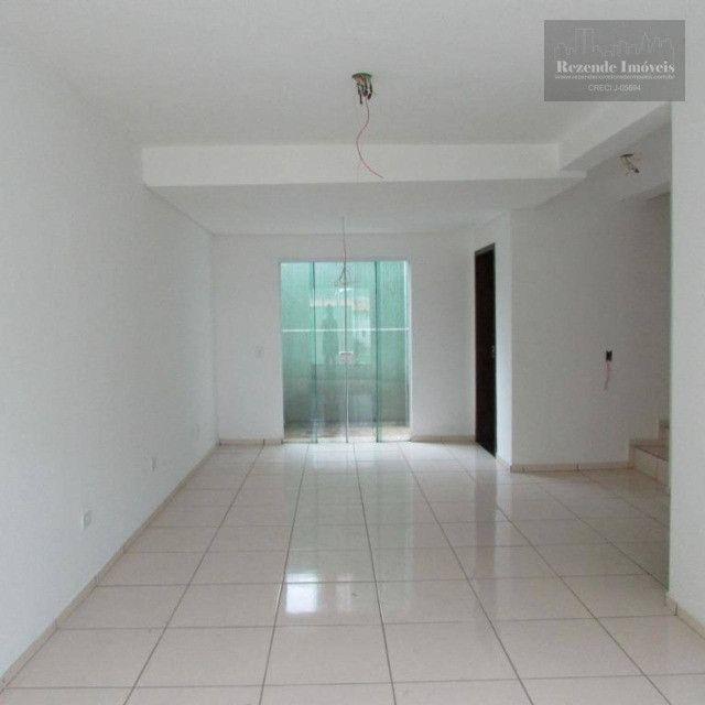 F-SO0461 Sobrado com 3 dormitórios à venda, 125 m² - Fazendinha - Curitiba/PR - Foto 2