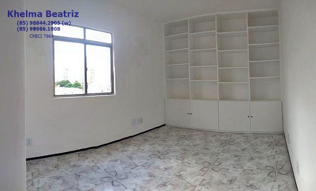 Apartamento, 4 quartos, reformado, elevador, Bairro de Fátima - Foto 8
