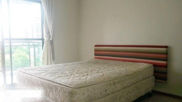 Alugamos um apartamento 2/4 mobiliado no Edifício La Residence - Foto 7