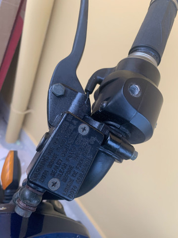 E-bike Elétrica (sem Roda traseira) - Foto 5