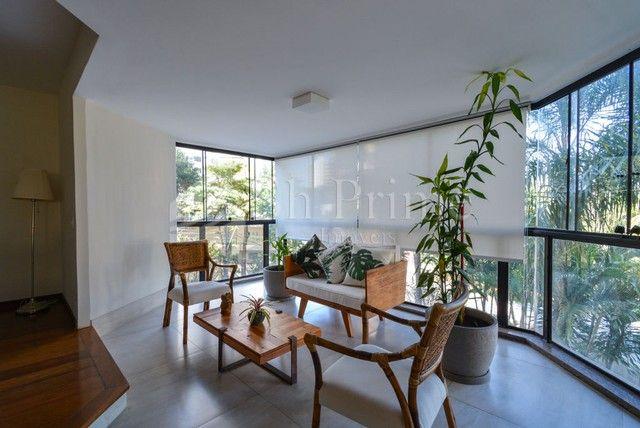 Maravilhoso apartamento no Campo Belo para Locação com 310 m2 - Foto 10