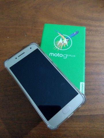 Smartphone Motorola G5 plus 32gb - Foto 5