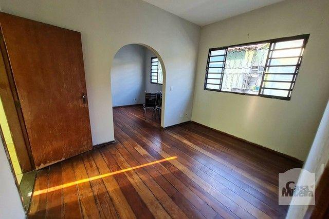 Apartamento à venda com 3 dormitórios em Dona clara, Belo horizonte cod:322890