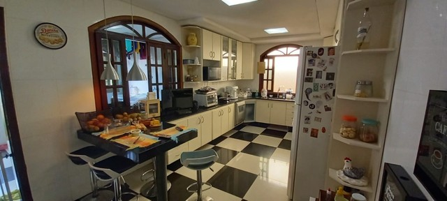 Casa de condomínio à venda com 3 dormitórios em Braúnas, Belo horizonte cod:50675 - Foto 11
