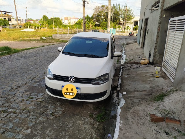 VW Fox 2011 1.6 Completo de tudo  com cambio automático - Foto 8