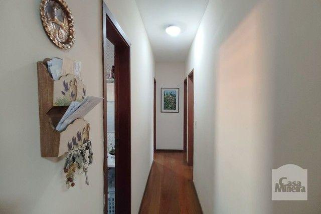 Apartamento à venda com 3 dormitórios em São lucas, Belo horizonte cod:326175 - Foto 13