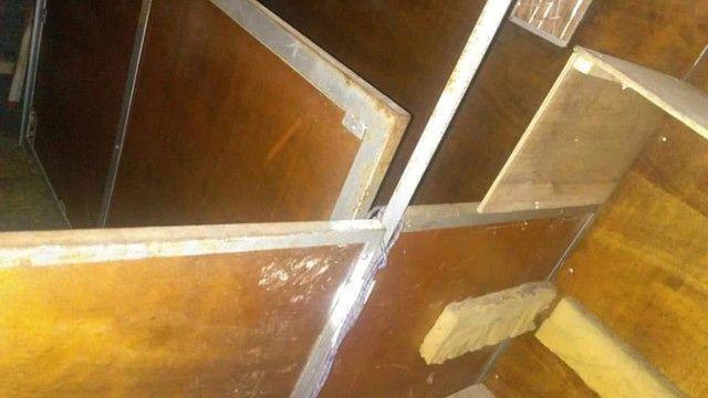 vende-se reboque alongado com banheiro - Foto 2