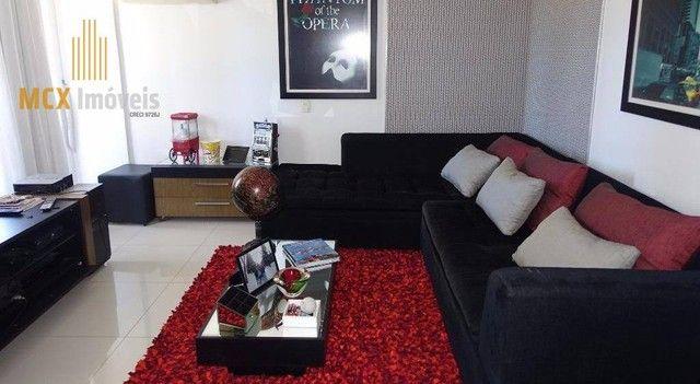 Apartamento com 4 dormitórios à venda, 247 m² por R$ 1.100.000,00 - Guararapes - Fortaleza - Foto 19