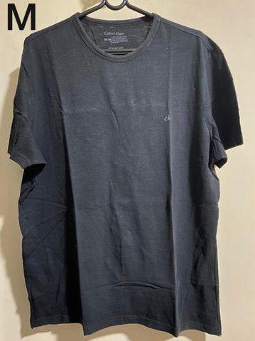 Desapego Camisetas  - Foto 6