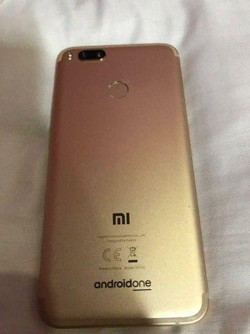 Xiaomi A1 - Foto 3