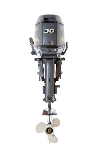 Motor De Popa Yamaha 30HP