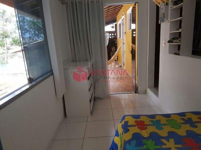 Lauro de Freitas - Casa Padrão - Pitangueiras - Foto 16
